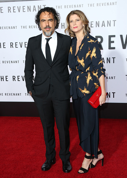 "The Revenant - 2015 Film「Premiere Of 20th Century Fox And Regency Enterprises' ""The Revenant"" - Arrivals」:写真・画像(10)[壁紙.com]"
