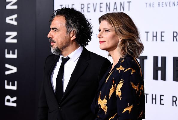 """The Revenant - 2015 Film「Premiere Of 20th Century Fox And Regency Enterprises' """"The Revenant"""" - Red Carpet」:写真・画像(18)[壁紙.com]"""