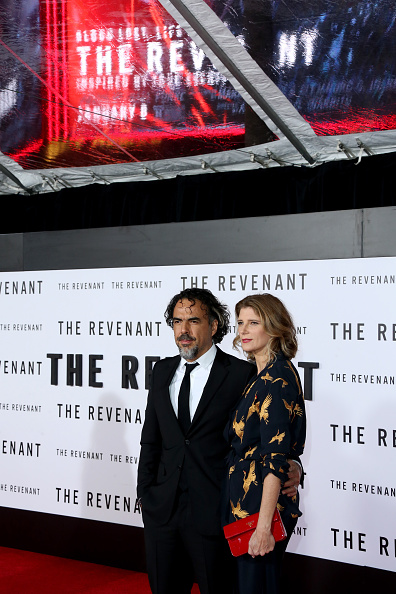 "The Revenant - 2015 Film「Premiere Of 20th Century Fox And Regency Enterprises' ""The Revenant"" - Arrivals」:写真・画像(17)[壁紙.com]"