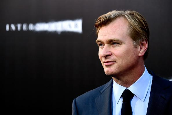 "Director「Premiere Of Paramount Pictures' ""Interstellar"" - Arrivals」:写真・画像(4)[壁紙.com]"