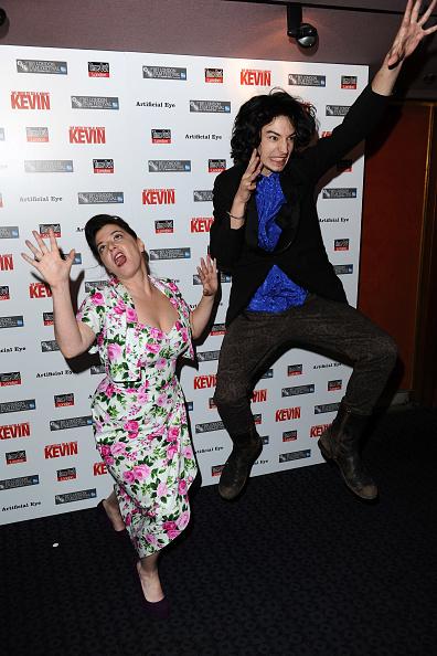 Ian Gavan「We Need To Talk About Kevin - Premiere:55th BFI London Film Festival」:写真・画像(12)[壁紙.com]