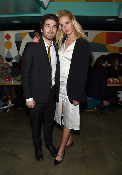 """Erin Heatherton「The Cinema Society And Northwest Host A screening Of IFC Films' """"Asthma"""" - After Party」:写真・画像(15)[壁紙.com]"""