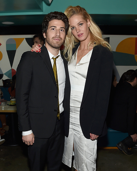 """Erin Heatherton「The Cinema Society And Northwest Host A screening Of IFC Films' """"Asthma"""" - After Party」:写真・画像(14)[壁紙.com]"""