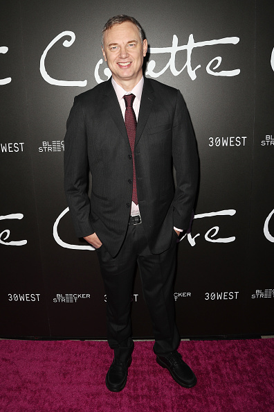 映画監督「Premiere Of Bleecker Street Media's 'Colette' - Arrivals」:写真・画像(11)[壁紙.com]