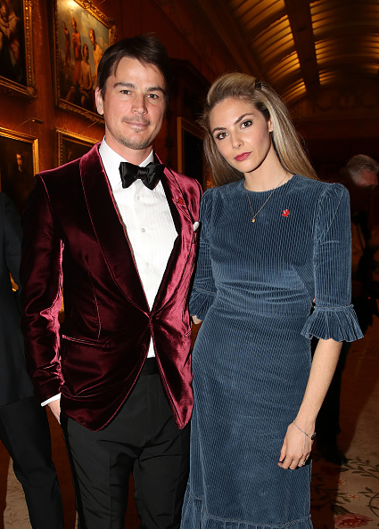 Josh Hartnett「The Prince Of Wales Hosts Dinner To Celebrate 'The Prince's Trust'」:写真・画像(16)[壁紙.com]