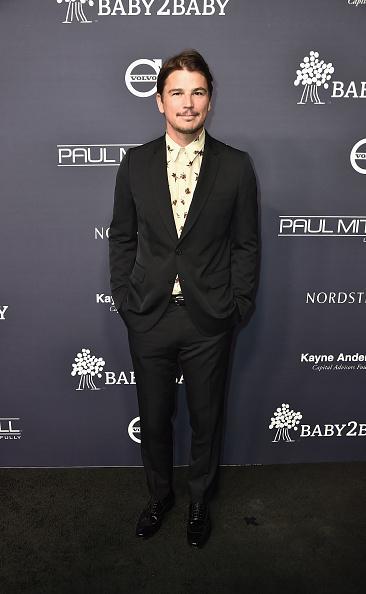 Josh Hartnett「2017 Baby2Baby Gala - Arrivals」:写真・画像(19)[壁紙.com]