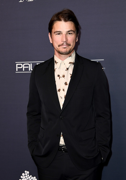 Josh Hartnett「Paul Mitchell Presents The 2017 Baby2Baby Gala - Red Carpet」:写真・画像(10)[壁紙.com]