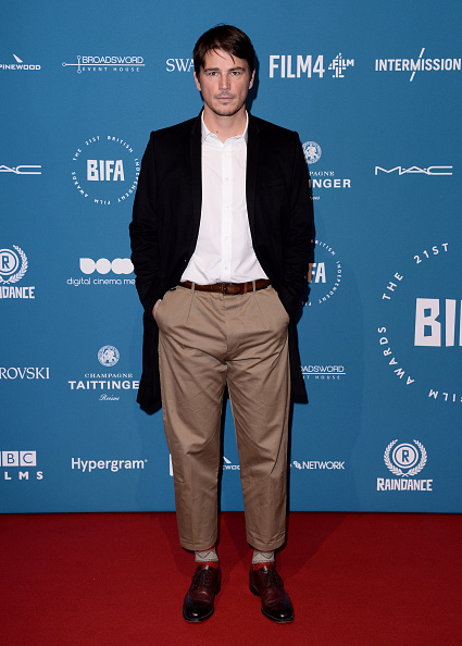 Josh Hartnett「The 21st British Independent Film Awards - Red Carpet Arrivals」:写真・画像(1)[壁紙.com]