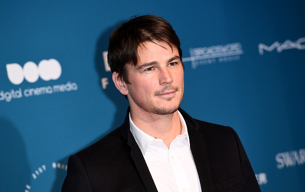 Josh Hartnett「The 21st British Independent Film Awards - Red Carpet Arrivals」:写真・画像(17)[壁紙.com]
