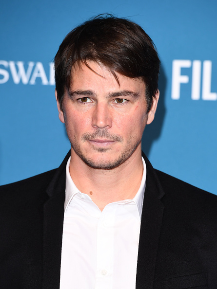 Josh Hartnett「The 21st British Independent Film Awards - Red Carpet Arrivals」:写真・画像(15)[壁紙.com]