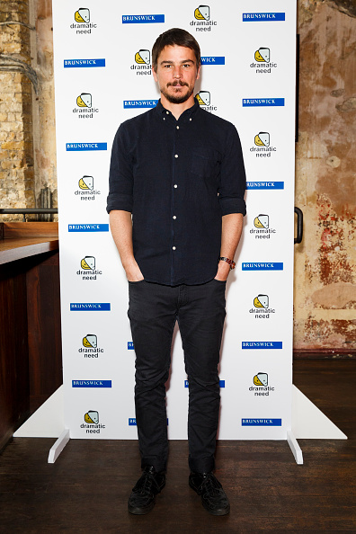 "Josh Hartnett「""The Children's Monologues"" - Arrivals」:写真・画像(19)[壁紙.com]"