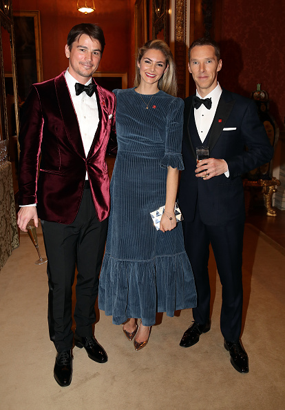 Celebration「The Prince Of Wales Hosts Dinner To Celebrate 'The Prince's Trust'」:写真・画像(4)[壁紙.com]