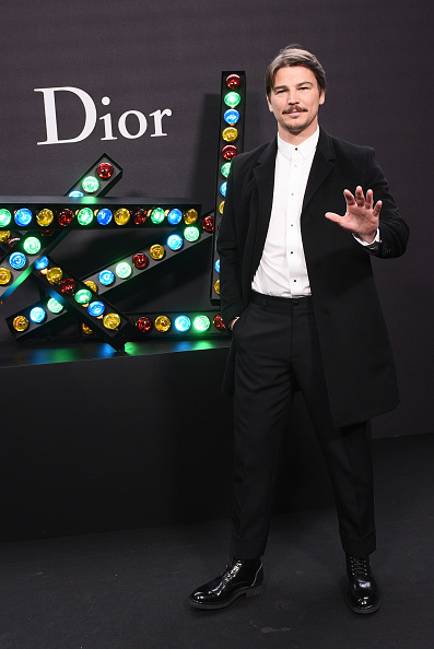 Josh Hartnett「Dior Homme: Photocall - Paris Fashion Week - Menswear F/W 2018-2019」:写真・画像(11)[壁紙.com]