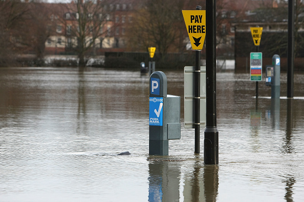Christopher Furlong「Floods Continue To Threaten Communities」:写真・画像(6)[壁紙.com]