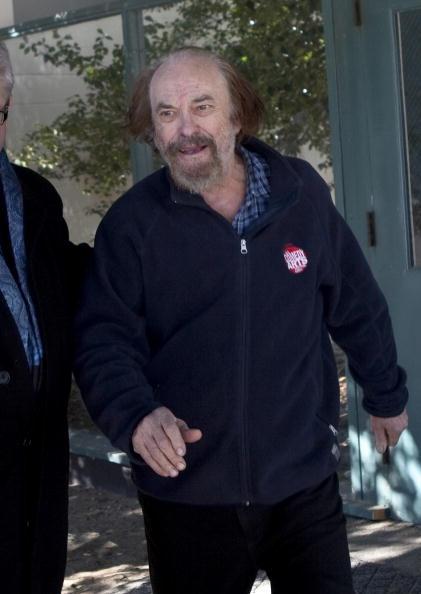 Torn「Rip Torn Appears In Bantam Superior Court」:写真・画像(3)[壁紙.com]