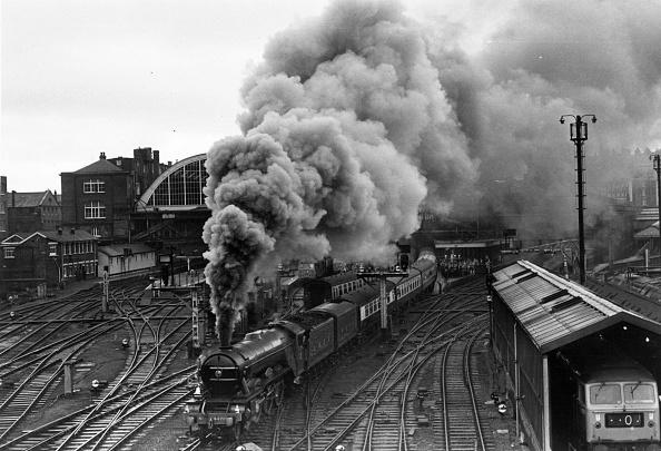 Journey「Flying Scotsman」:写真・画像(14)[壁紙.com]