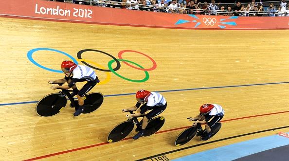 2012 Summer Olympics - London「London Olympic Games 2012」:写真・画像(16)[壁紙.com]