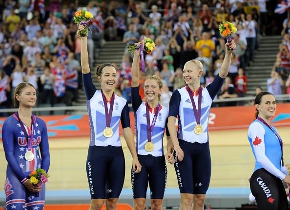 2012 Summer Olympics - London「London Olympic Games 2012」:写真・画像(3)[壁紙.com]