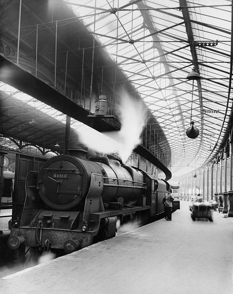 Derek Berwin「Euston Station」:写真・画像(16)[壁紙.com]