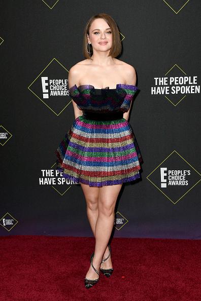 45th People's Choice Awards「2019 E! People's Choice Awards - Arrivals」:写真・画像(18)[壁紙.com]