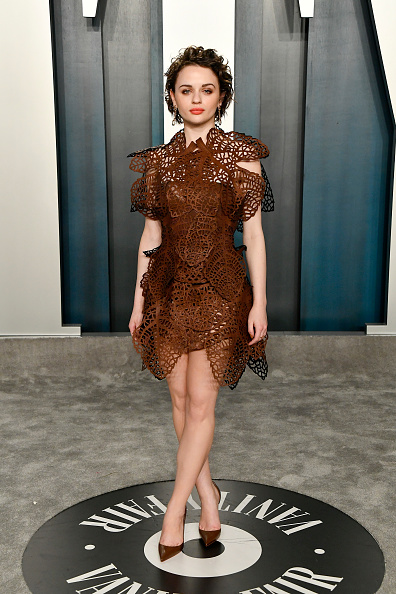 High Heels「2020 Vanity Fair Oscar Party Hosted By Radhika Jones - Arrivals」:写真・画像(10)[壁紙.com]