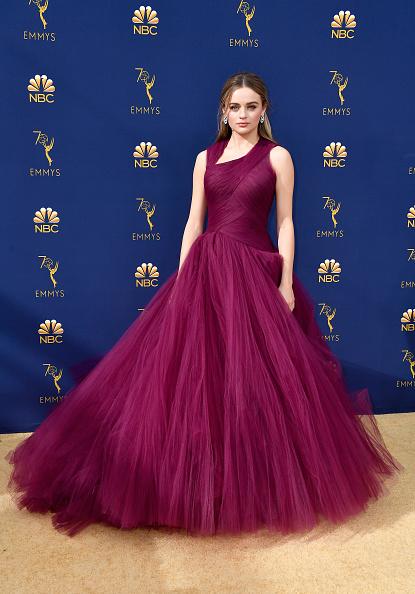 プライムタイム・エミー賞「70th Emmy Awards - Arrivals」:写真・画像(11)[壁紙.com]