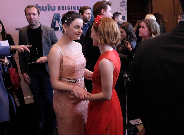 "AnnaSophia Robb「Hulu's ""The Act"" New York Premiere」:写真・画像(16)[壁紙.com]"