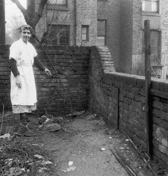 20th Century「Next Door To Murder」:写真・画像(16)[壁紙.com]