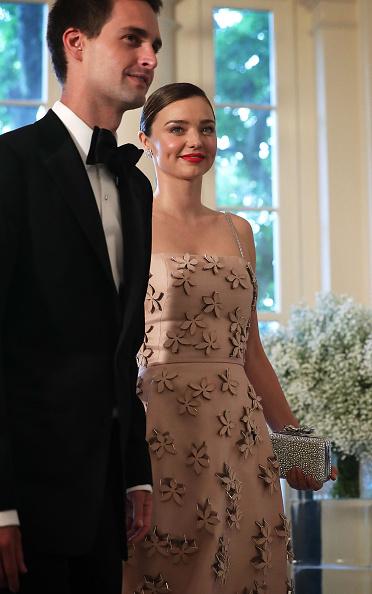 Miranda Kerr「President Obama Hosts Nordic Leaders For State Dinner」:写真・画像(6)[壁紙.com]