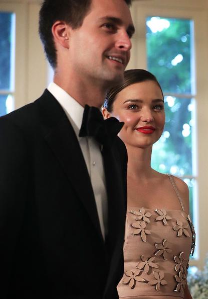 Miranda Kerr「President Obama Hosts Nordic Leaders For State Dinner」:写真・画像(5)[壁紙.com]