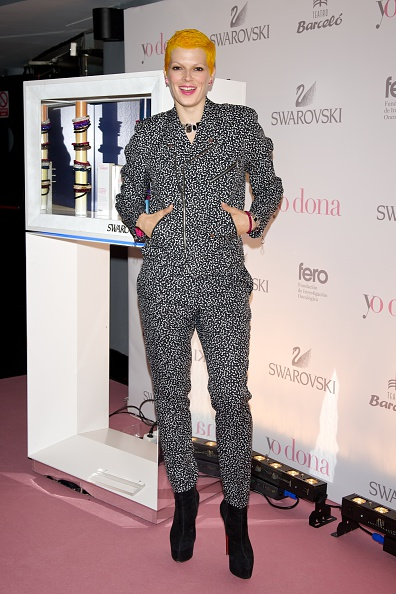 Carlos Alvarez「Yo Dona and Swarovski Pink Hope Party」:写真・画像(12)[壁紙.com]