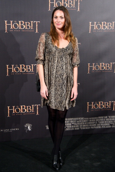 Baby Doll Dress「'The Hobbit: An Unexpected Journey' Madrid Premiere」:写真・画像(13)[壁紙.com]