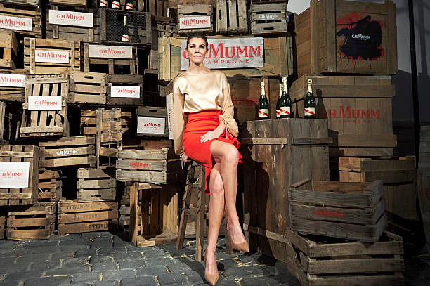 'Maison G.H.Mumm' 8th Edition Presentation:ニュース(壁紙.com)