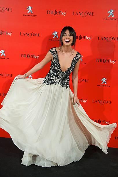 'Mujer De Hoy' Awards 2013:ニュース(壁紙.com)