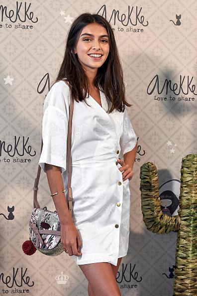 Multi Colored Purse「Lucia Rivera Presents Anekke's New Bag Collection」:写真・画像(8)[壁紙.com]