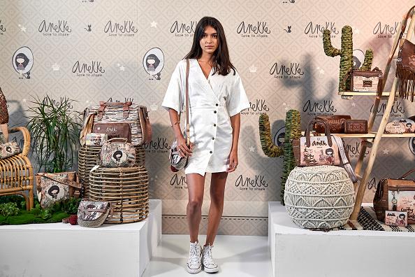 Multi Colored Purse「Lucia Rivera Presents Anekke's New Bag Collection」:写真・画像(6)[壁紙.com]
