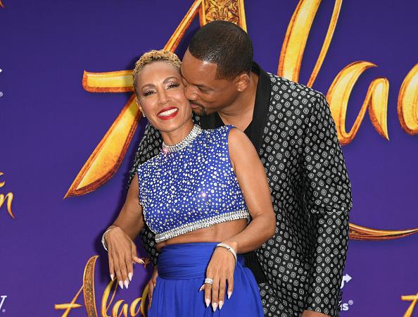 "Aladdin - 2019 Film「Premiere Of Disney's ""Aladdin"" - Red Carpet」:写真・画像(17)[壁紙.com]"