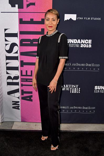 Sundance Film Festival「2019 Sundance Film Festival - An Artist At The Table: Dinner & Program」:写真・画像(4)[壁紙.com]