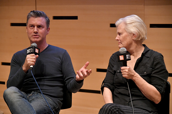 Animal Wildlife「56th New York Film Festival - NYFF Live: WGA, Wildlife Talk」:写真・画像(2)[壁紙.com]