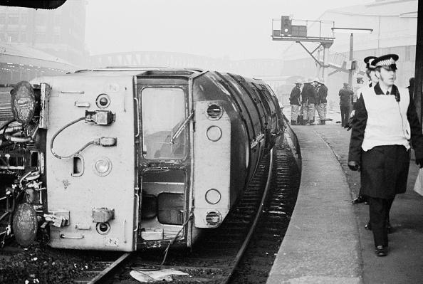 金融と経済「Accident at Paddington」:写真・画像(8)[壁紙.com]