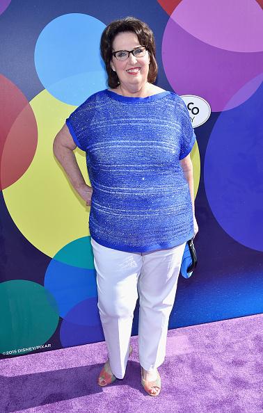 El Capitan Theatre「Los Angeles Premiere And Party For Disney-Pixar's INSIDE OUT At El Capitan Theatre」:写真・画像(1)[壁紙.com]