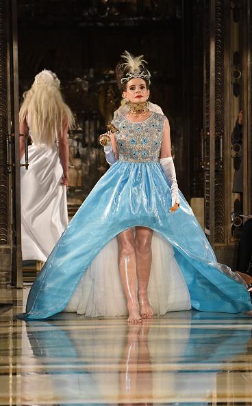 London Fashion Week「Michaela Frankova - Runway - LFW September 2017」:写真・画像(0)[壁紙.com]