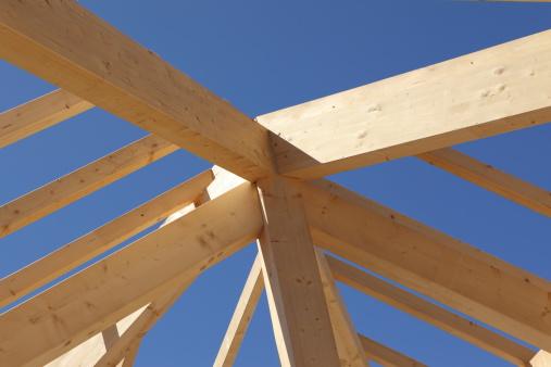 Carpentry「House framing」:スマホ壁紙(0)