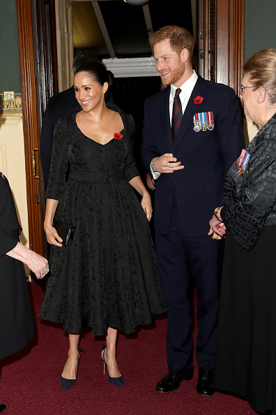 Royal Albert Hall「The Queen And Members Of The Royal Family Attend The Annual Royal British Legion Festival Of Remembrance」:写真・画像(6)[壁紙.com]