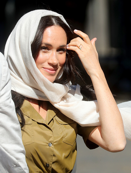 Malay Quarter「The Duke and Duchess Of Sussex Visit South Africa」:写真・画像(3)[壁紙.com]
