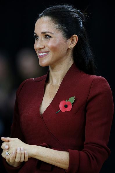オーストラリア「The Duke And Duchess Of Sussex Visit Australia - Day 9」:写真・画像(19)[壁紙.com]