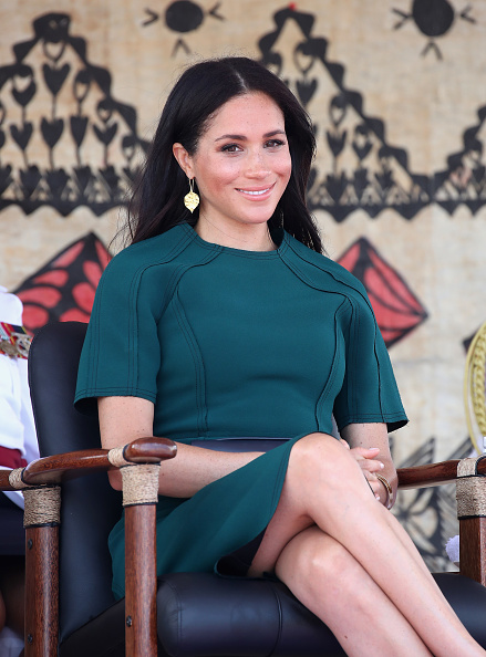 Event「The Duke And Duchess Of Sussex Visit Fiji - Day 3」:写真・画像(6)[壁紙.com]