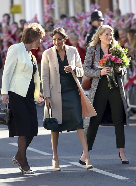 Assistant「The Duke & Duchess Of Sussex Visit Sussex」:写真・画像(0)[壁紙.com]