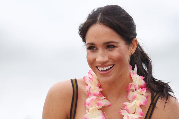 ヒューマンインタレスト「The Duke And Duchess Of Sussex Visit Australia - Day 4」:写真・画像(11)[壁紙.com]