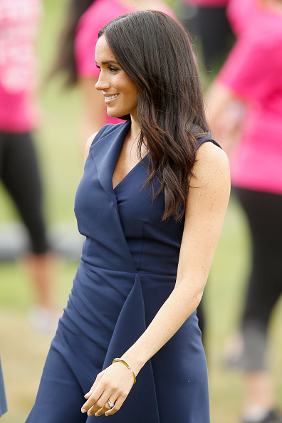 Day 3「The Duke And Duchess Of Sussex Visit Australia - Day 3」:写真・画像(2)[壁紙.com]